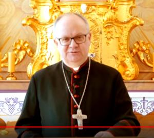 List Biskupa Opolskiego na V Niedzielę Wielkiego Postu 2020 r.